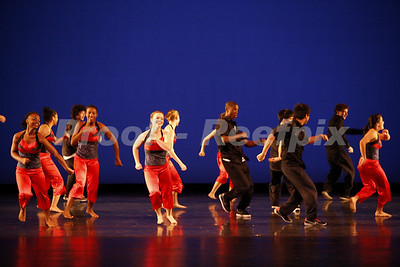 Dance Houston No Limits