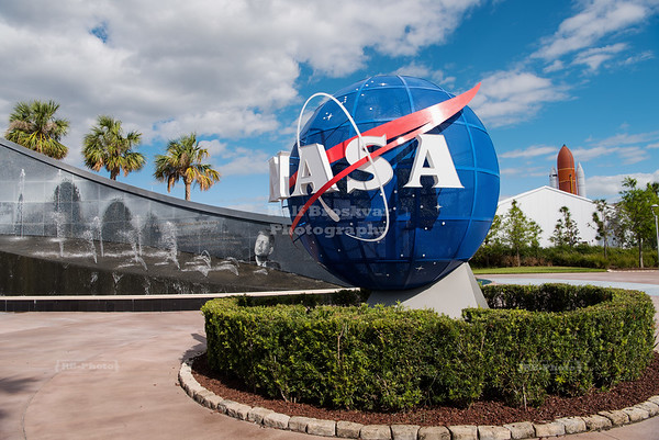 USA - Kennedy Space Center