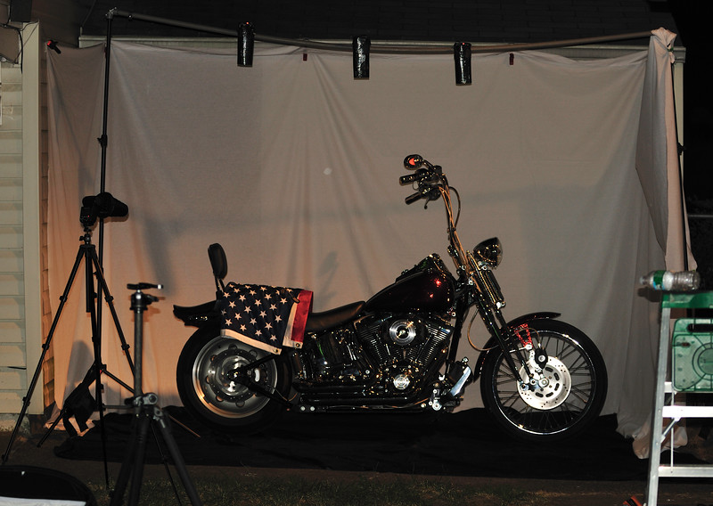 Click HERE to see the Harley Davidson Motorcycle Gallery