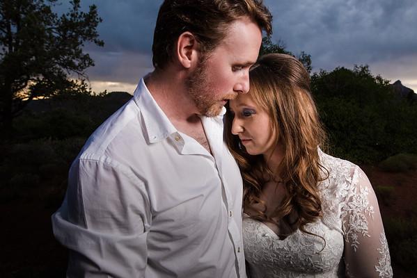 Julia and Rupert   Tlaquepaque Wedding   Sedona