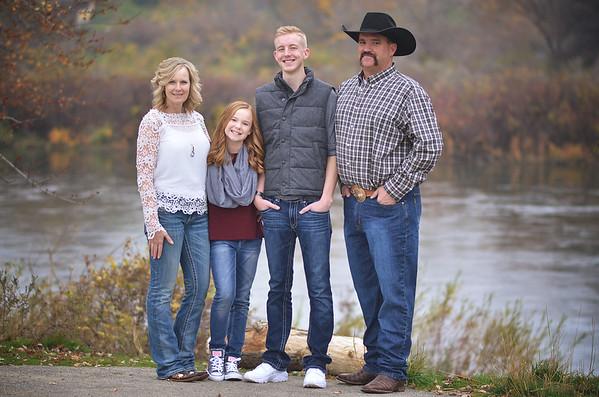 Ashbeck Family