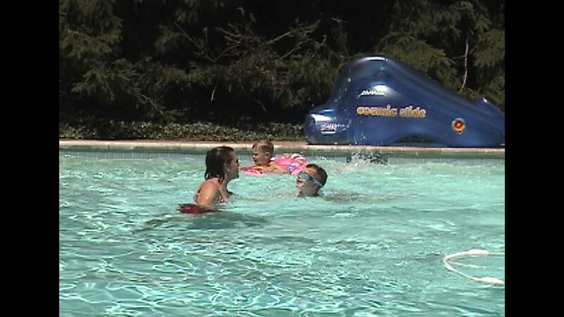 In the Pool.mp4