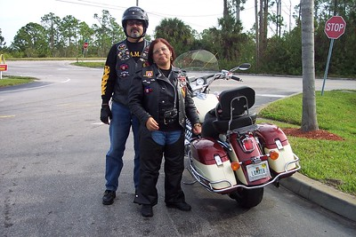 Abate Toy Run  - Indiantown