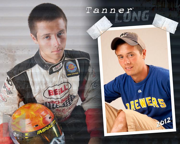 Tanner Long 2012