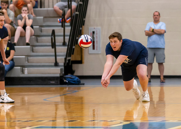 ICVBA Boys Volleyball All-Stars (Cathedral)_5.18.19