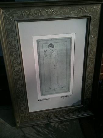 Mary Pollock - ARTvision 2011