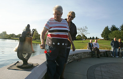 McHenry County remembers 9/11