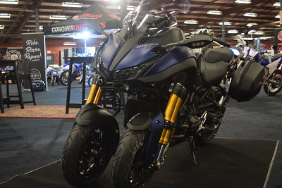 2019 Motorcycle Events