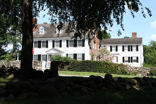 Stevens-Coolidge Place