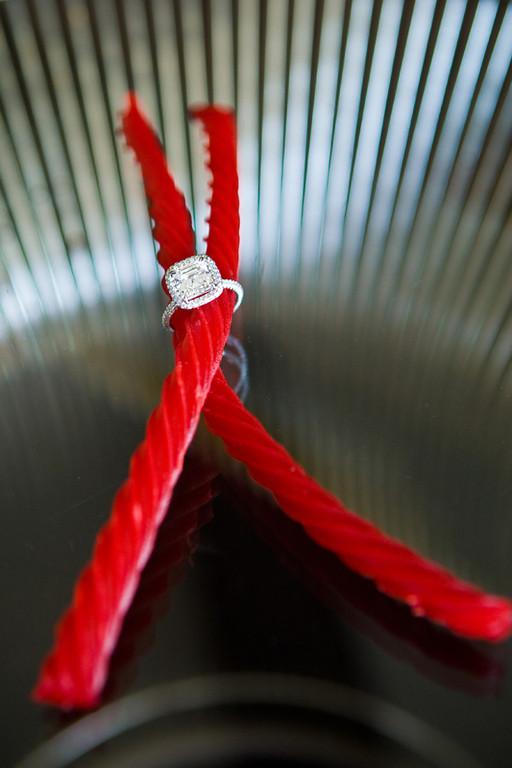 Red Vine Ring Web