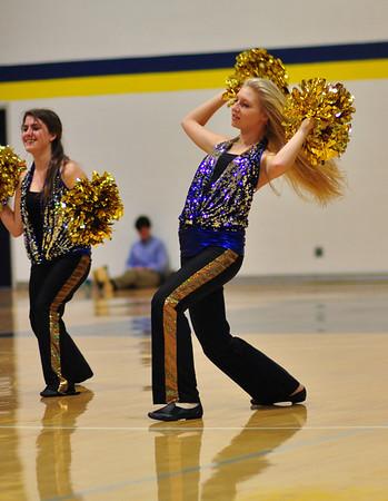 Dance Team 2012-13