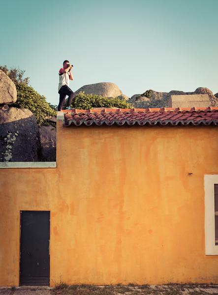 Tane in Sintra