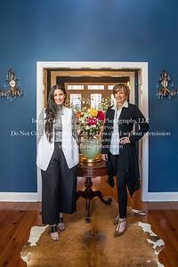 Allie & Irene : Durham, NC