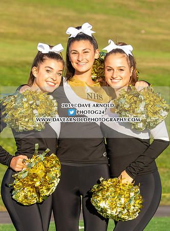 9/13/2019 - Varsity Dance and Cheer - Needham