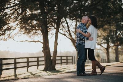 Lyndsay + Cory Engagement
