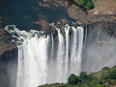 06 Africa, Vol. 5 Vic Falls & Capetown