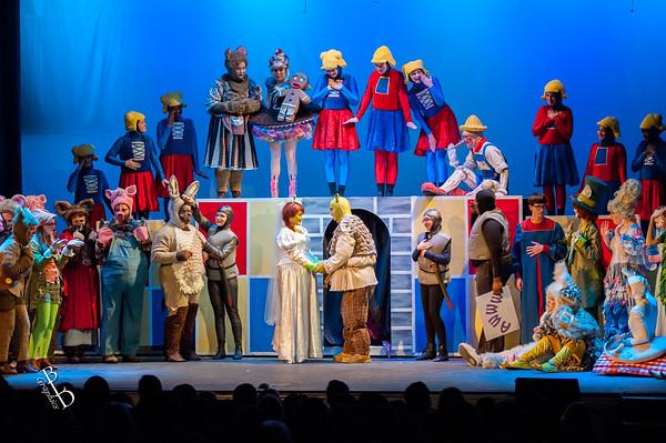 2017 CHS Shrek the Musical