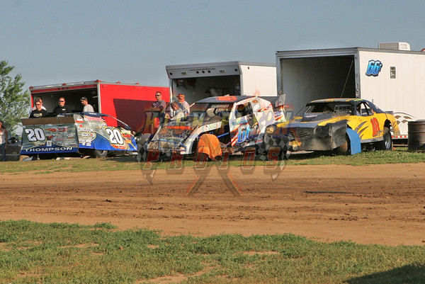 6-11-2011 CMS Modifieds