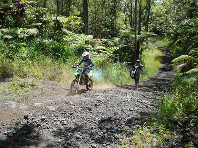 Kulani Poker Run