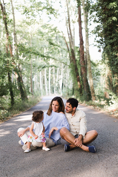 Family | Noelia Alex Carla