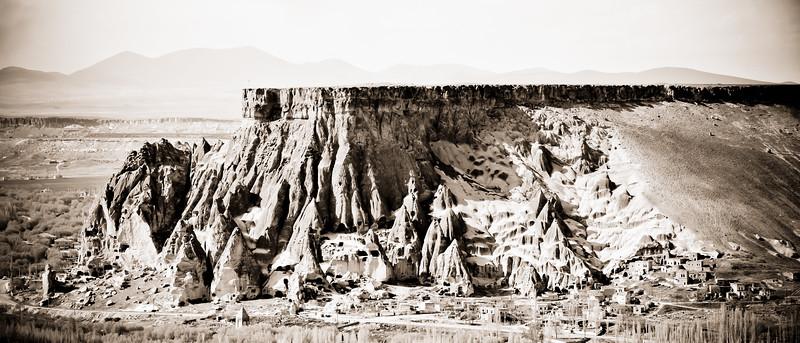 Cappadocia, Ihlara Valley