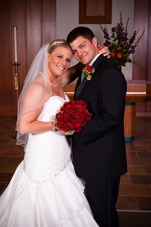 Mark & Julie Wedding