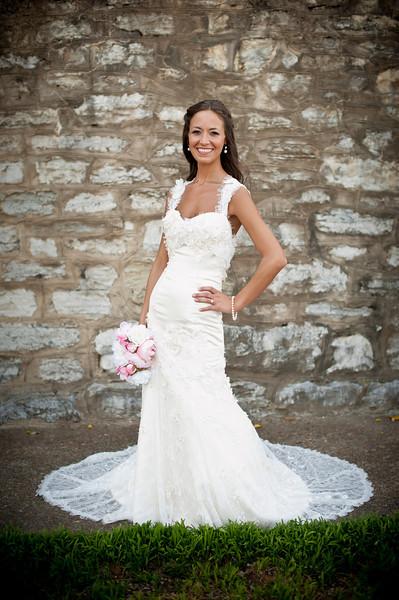 Maegan | Bridal