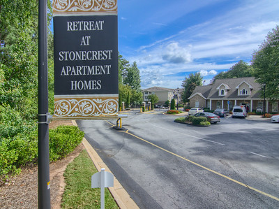 Retreat at Stonecrest, Lithonia GA