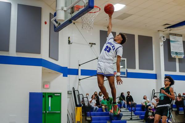 Men's Basketball 2020-21