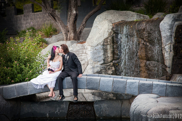 Enchanted Forest Fallbrook, Ca 760-470-4324