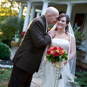Jeff & Dana's Wedding