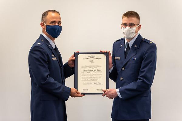 20201211 Air Force Commissioning GA Tech
