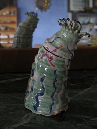 Art work, ceramics, etc