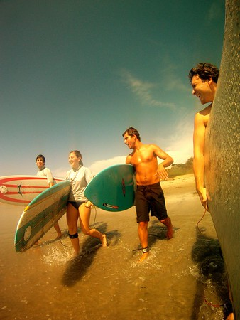 Local: Surfing Photos
