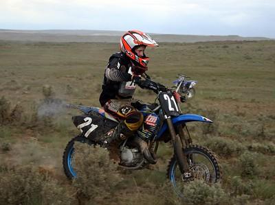 Stumpjumpers 2004 Desert 100 (Mini-Race Photos)