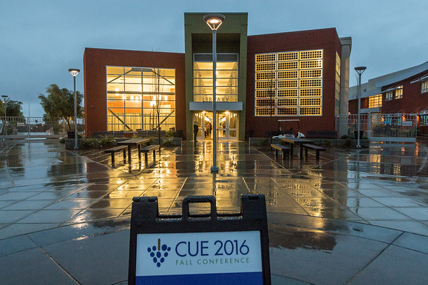 CUE Fall Conference