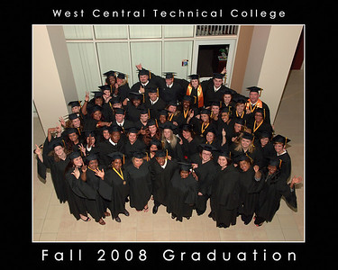 Graduation October 9