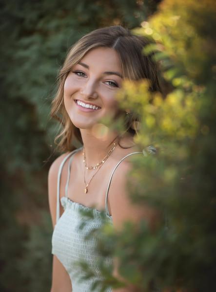 Senior girl - country session - Cedar Rapids Iowa - TruYou Photography - 3.jpg