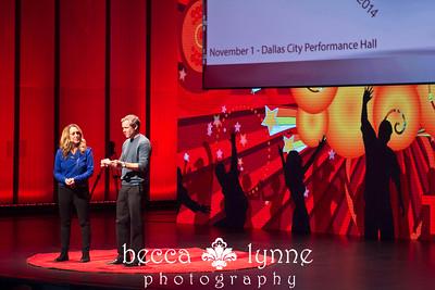 TEDxSMU strangely familiar