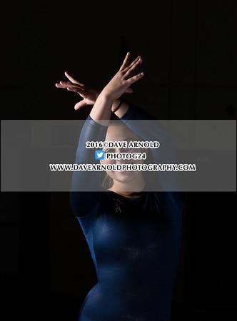 1/26/2016 - Gymnastics - Needham