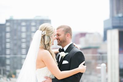 abby + jake wedding