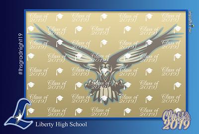 Liberty HS Grad Night