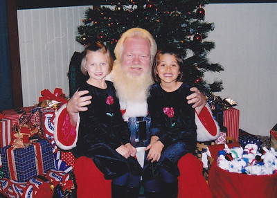 2003: Scanned Christmas (2003)