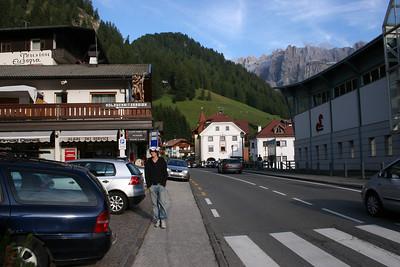 Dolomiti (08/2007)