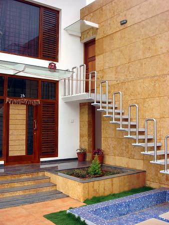 Manjunath Residence