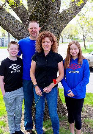 Soppeland Family 5-18