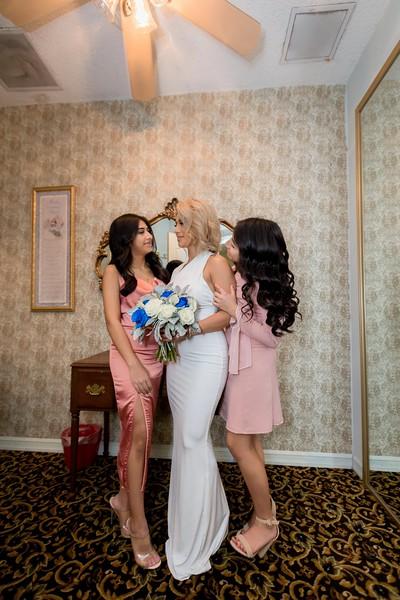 Hurtado Wedding