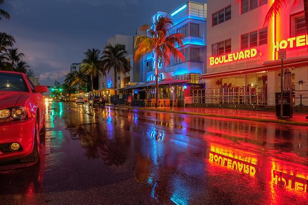 2017-October South Beach