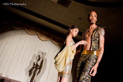 Infatuation Fashion Show I