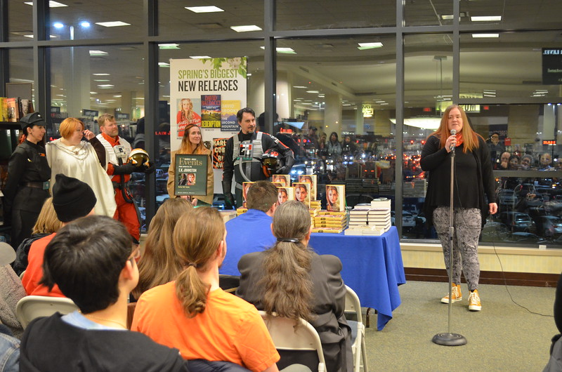EK Johnston book signing3.JPG